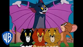 Tom & Jerry | F is for Friendship (or Frenemies?) | Classic Cartoon Compilation | WB Kids