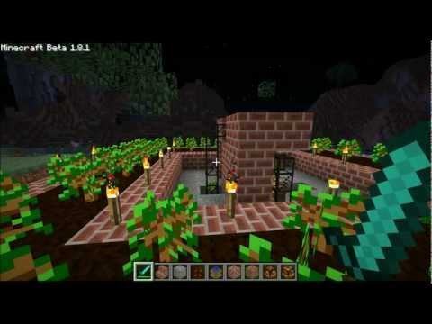 Forestry Update 1 2 2 - смотреть онлайн на Hah Life
