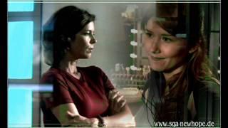Stargate Atlantis : Trailer