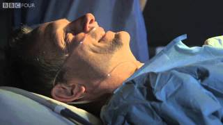 Michael Mosley takes the 'truth drug' thiopental - Pain, Pus and Poison - BBC Four