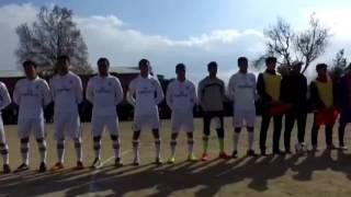 Футбол Вахдат Чахонгир 2017