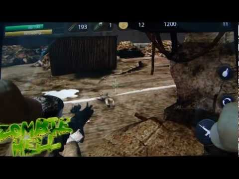 Video of Zombie Hell - FPS Zombie Game
