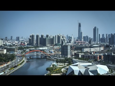 Tianjin city China | Amazing places in C
