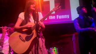 April Smith and the Great Picture Show- Colors.mp4