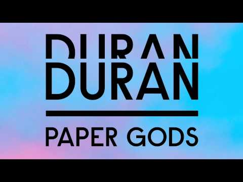 Paper Gods cover