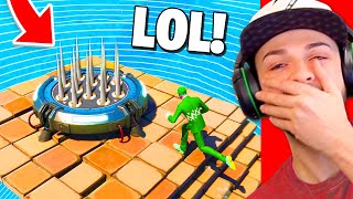 *TOP 100* FUNNIEST FAILS in Fortnite! (You WILL Laugh)