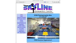 Best York PA Gymnastics Center