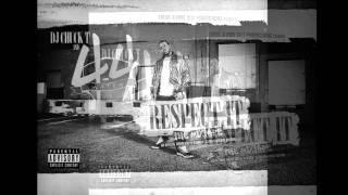 "4-4 WATER & DJ CHUCK T PRESENTS RESPECT IT MIXTAPE ""BOW DOWN"" TRACK 03"