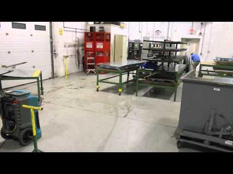 Main Enterprise Sandy Clean Up