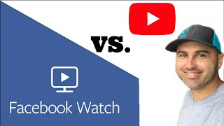 5 Things to KNOW about Facebook Watch VS YouTube! (MONETIZE YOUR VIDEOS!)