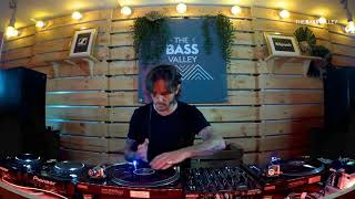 Oscar Mulero - Live @ The Bass Valley 2018