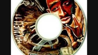 Makaveli f. Outlawz - Secrets of War
