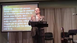 16 Prill 2017 1 Korintsve 15:1-58 Gëzohuni sepse Jezu Krishti e ka mundur vdekjen!