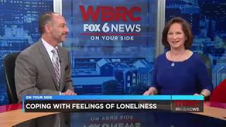 Loneliness: An Epidemic