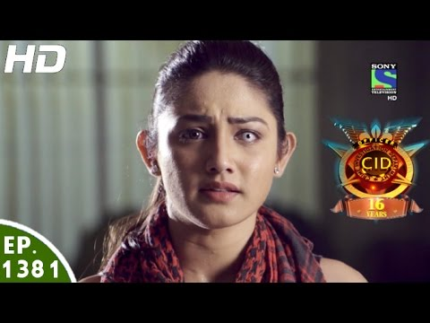 CID - सी आई डी - Wapsi - Episode 1381 - 8th October, 2016