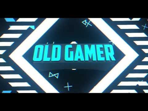 Intro for OLD GAMER