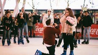 Christmas Proposal  (Jason Derulo) MARRY ME