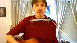 """""""My Last Mistake"""" [Dan Auerbach cover] - The Laptop Sessions"""