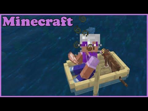 Minecraft/Message/Ep. 22
