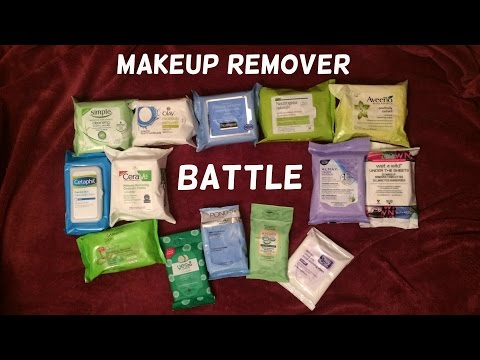 Naturals Purifying Makeup Remover Cleansing Towelettes by Neutrogena #2