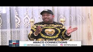 I do do not have fights with the president and the system-Mike Sonko | POINTBLANK