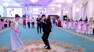 Арман Жаналиев тойда 2017.Армани той 2017 #той