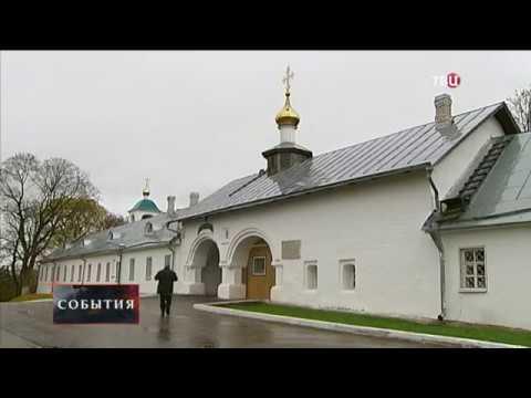 Свято-покровский храм в донецке