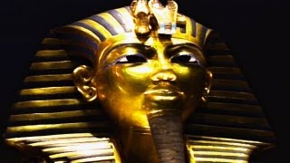 World of Mysteries - Tutankhamun