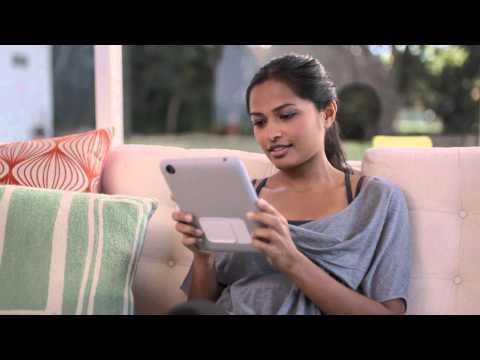 Phorm – уникальная тактильная клавиатура для iPad Mini