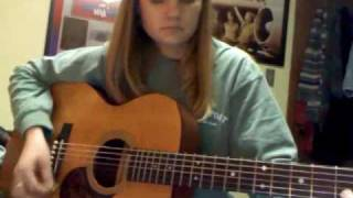 """""""Outfit"""" - Drive-By Truckers cover - January 2010"""