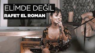 Zeynep Bastık   Elimde Değil Akustik (Rafet El Roman Cover)