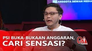 Q&A : BERKOAR DI MEDIA SOSIAL, JADI DIBENCI SESAMA ANGGOTA DPRD? (1/4)