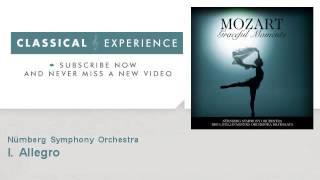 Wolfgang Amadeus Mozart : I. Allegro