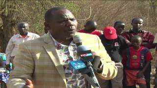 Un-Aired Exclusive: Senator Gideon Moi with leaders from Rift Valley on Baringo security