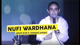 [HD] Nufi Wardhana - Jabat Erat & Sampai Jumpa (Live At MANFEST 2018 UAD Yogyakarta)