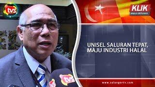 UNISEL saluran tepat, maju industri halal