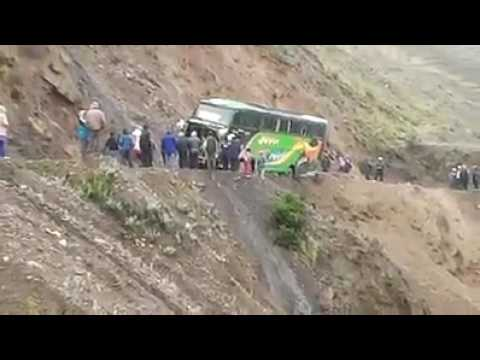 Accidentes En Los Yungas Bolivia Mp3