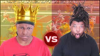 Trent Puts The MADDEN 20 BEEF CROWN On The Line!