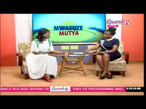 NTV MWASUZE MUTYA: Oli single mother? | Osobola okuddamu okugwa mu mukwano?