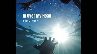 In Over My Head #1:  Overwhelmed and Unprepared