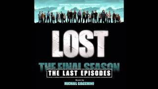 Love is Stronger Than Death (LOST: The Last Episodes - The Official Soundtrack)
