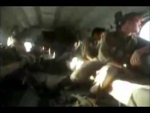 Голубые береты - Память (Афган)