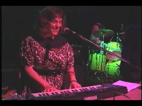"The Guttersluts @ Cactus Club 1991 ""Twister"""