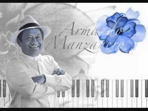Te faltó valor - Armando Manzanero