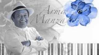 Te faltó valor (Audio) - Armando Manzanero  (Video)