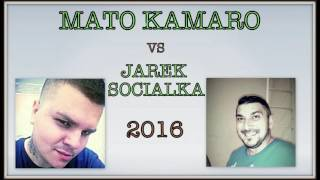 MATO KAMARO vs JAREK SOCIALKA - SEM MAN ADAJ