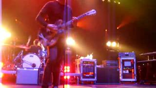 Angels & Airwaves - Epic Holiday live at Tilburg 2011