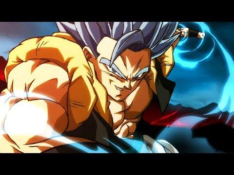Gogeta Vs Broly (Dragon Ball Super Broly) Xenoverse 2 Movie
