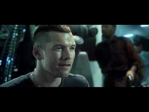Official Avatar Trailer 2 English