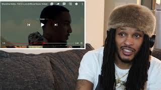 Shoreline Mafia   Fell In Love [Official Music Video] Reaction